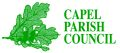 Capel Parish Council logo